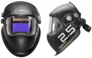 Vodilna maska Optrel