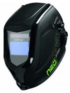 Vodilna maska Optrel neo p550