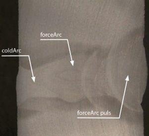 forceArc / forceArc puls