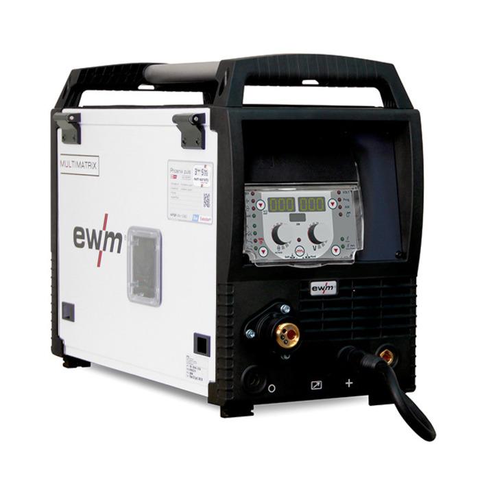 Varilni aparat z možnostjo priključka za daljinski upravljalnik