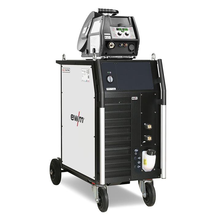 Pulzni varilni aparat Phoenix 401