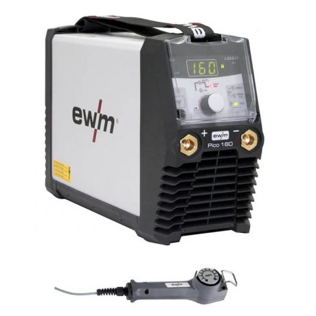 Varilni aparat EWM