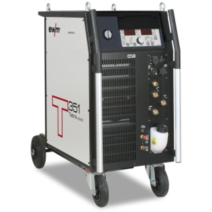 Vodni inverterski varilni aparat AC DC TIG