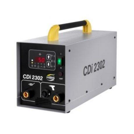 Varilni aparat CDi 2302