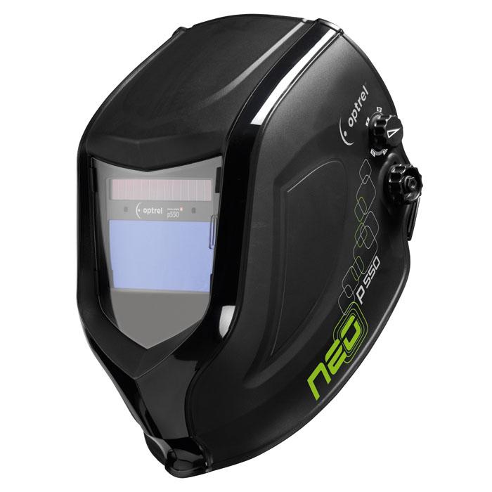 Avtomatska varilna maska s filtrom