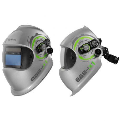 Avtomatska maska Optrel e684