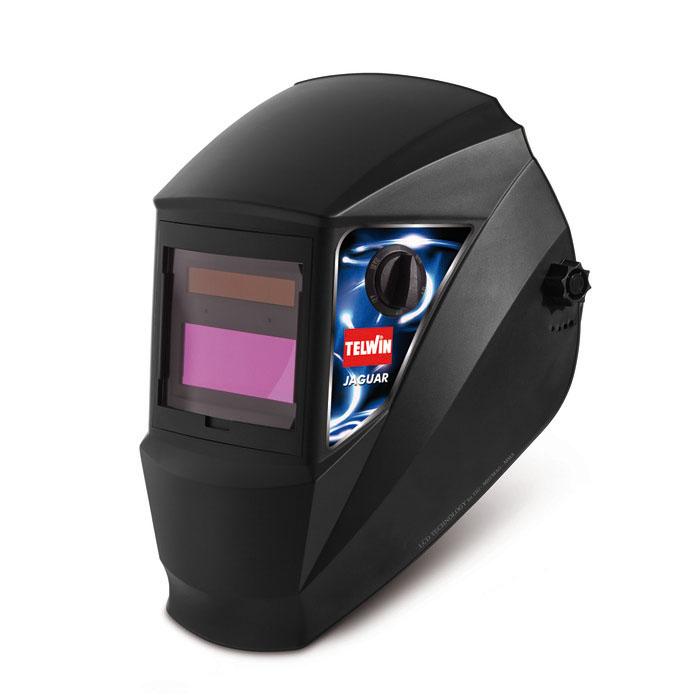 Avtomatska zaščitna maska Telwin Jaguar