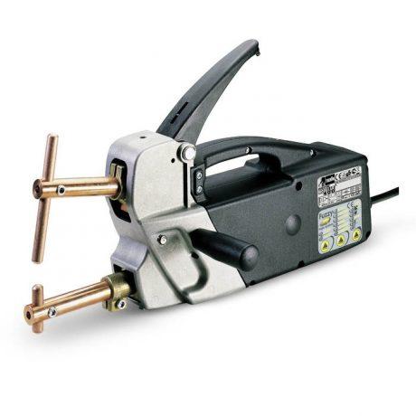 Ročni točkovni varilni aparat