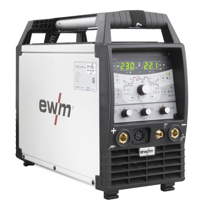 EWM aparat