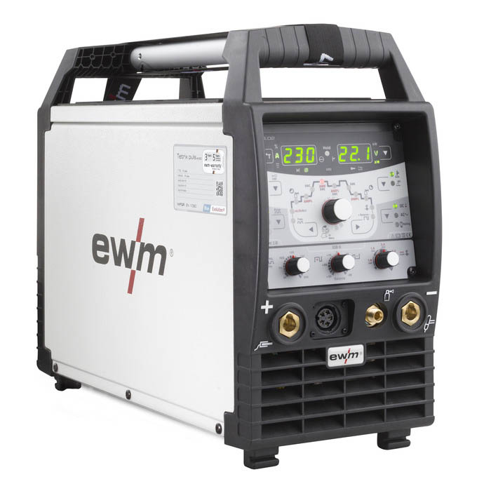 EWM aparat za varjenje