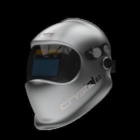 Avtomatska zaščitna maska Optrel