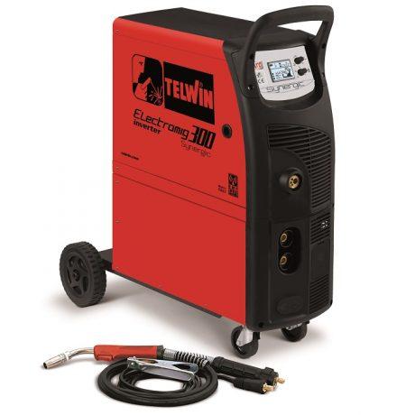 Varilni aparat Telwin Electromig