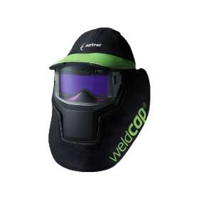Avtomatska zaščitna maska