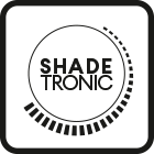 shadetronic logo