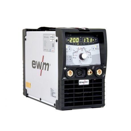 EWM Tetrix 200 DC